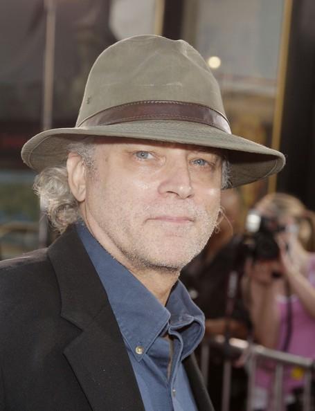 Hey look, it's Braaaaaaaaaaaaad Dourif! And he's wearing a cool hat, bless him.